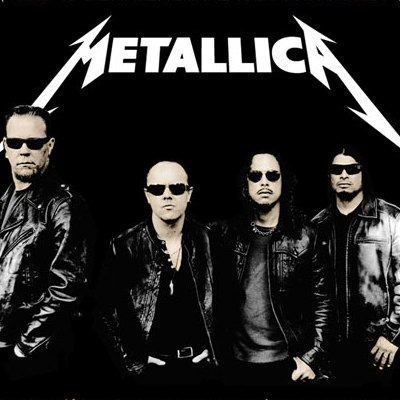 the history of the band metallica Metallica's album master of puppets is the first heavy metal recording chosen for  preservation by the library of congress due to its historical.