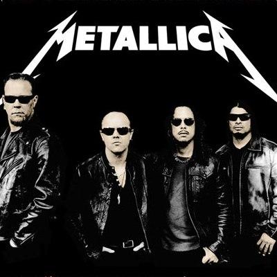 Resultado de imagen de Metallica