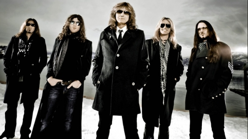 Belgrade apartments -Whitesnake
