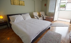 Serviced apartments Belgrade - KALEMEGDAN