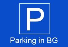 Parking in Belgrade
