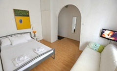 Serviced apartments Belgrade - REPUBLIC SQUARE