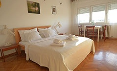 Serviced apartments Belgrade - CENTER