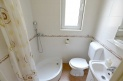 Apartment Belgrade - bathroom