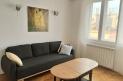Apartment Belgrade Dorcol, room