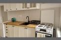 Apartment Belgrade Dorcol, kitchen