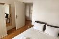 Apartment Belgrade Dorcol, bedroom