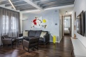 Apartment Belgrade CUBISMO