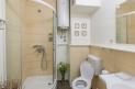 Apartment Belgrade - Kralj Petar,bathroom