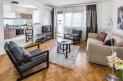 Apartment Belgrade - Kralj Petar, room