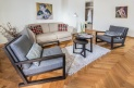 Apartment in Belgrade - Kralj Petar, room