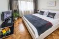 Apartment Belgrade - Kralj Petar, bedroom